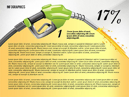Bio Fuel Infographics Slide 2