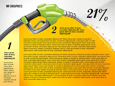Bio Fuel Infographics Slide 3