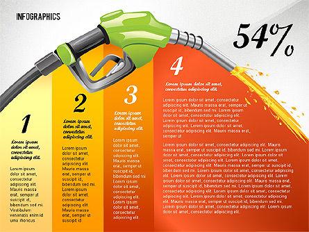 Bio Fuel Infographics, Slide 5, 02880, Infographics — PoweredTemplate.com
