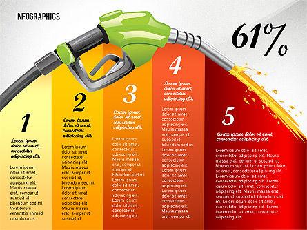 Bio Fuel Infographics, Slide 6, 02880, Infographics — PoweredTemplate.com