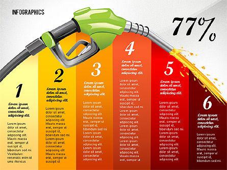 Bio Fuel Infographics, Slide 7, 02880, Infographics — PoweredTemplate.com