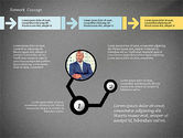 Business Networking Presentation Concept#12