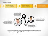 Business Networking Presentation Concept#3