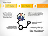 Business Networking Presentation Concept#4
