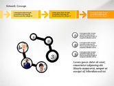 Business Networking Presentation Concept#5