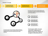 Business Networking Presentation Concept#8