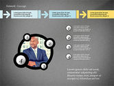 Business Networking Presentation Concept#9