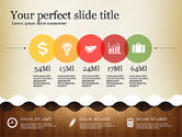 Presentation Templates: Woody Style Presentation Template #02893