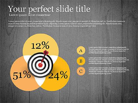 Target Concept, Slide 11, 02902, Business Models — PoweredTemplate.com