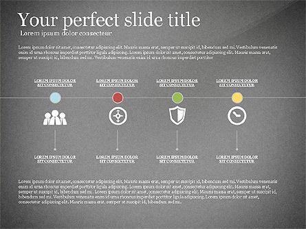 Business Concept Presentation Template, Slide 16, 02910, Presentation Templates — PoweredTemplate.com