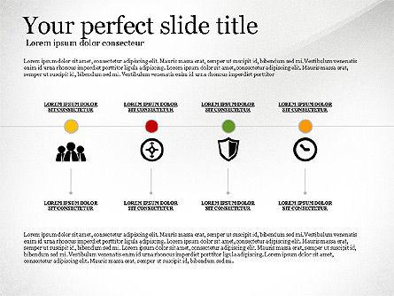 Business Concept Presentation Template, Slide 8, 02910, Presentation Templates — PoweredTemplate.com