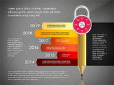 Infographics with Pencil and Manometer#15