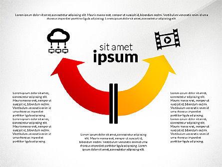 Information Security Presentation Concept, Slide 6, 02929, Presentation Templates — PoweredTemplate.com