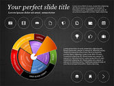 Infographics with Icons#10