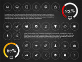 Infographics with Icons#14