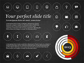 Infographics with Icons#15