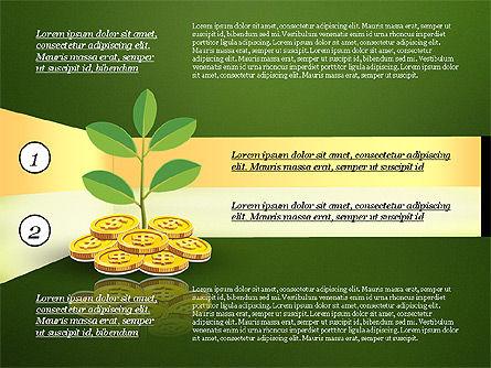 Investment Options Concept Slide 2