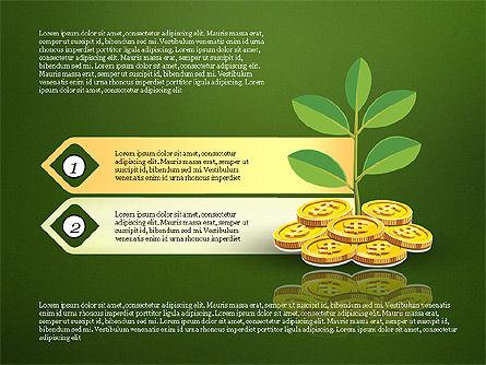 Investment Options Concept Slide 3