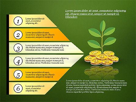 Investment Options Concept Slide 4