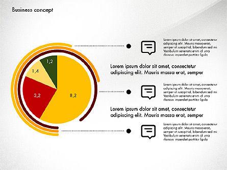 Startup Idea Presentation Template, Slide 6, 02940, Presentation Templates — PoweredTemplate.com