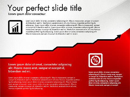 Presentation Templates: Groei business presentation template #02943