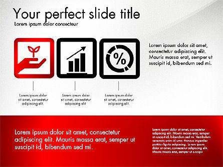 Growth Business Presentation Template, Slide 7, 02943, Presentation Templates — PoweredTemplate.com