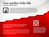 Presentation Templates: Growth Business Presentation Template #02943