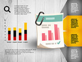Infographics with Options and Charts#3