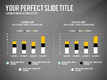 Business Team Presentation Concept, Slide 11, 02950, Presentation Templates — PoweredTemplate.com