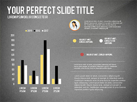 Business Team Presentation Concept, Slide 15, 02950, Presentation Templates — PoweredTemplate.com