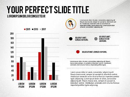 Business Team Presentation Concept, Slide 7, 02950, Presentation Templates — PoweredTemplate.com