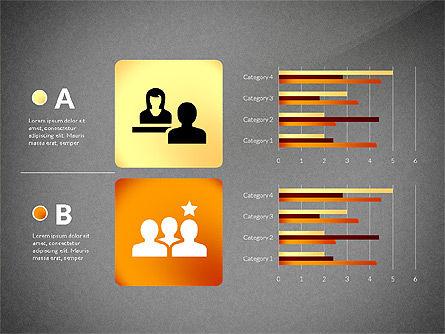 Staff Management Presentation Template, Slide 11, 02952, Business Models — PoweredTemplate.com