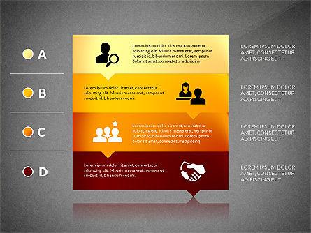 Staff Management Presentation Template, Slide 13, 02952, Business Models — PoweredTemplate.com