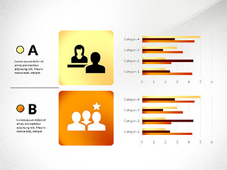 Staff Management Presentation Template, Slide 3, 02952, Business Models — PoweredTemplate.com
