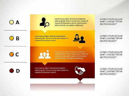 Staff Management Presentation Template, Slide 5, 02952, Business Models — PoweredTemplate.com