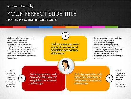 Organization Presentation Concept, Slide 7, 02953, Business Models — PoweredTemplate.com