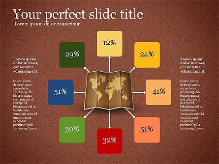 Travel Infographics Template Slide 4
