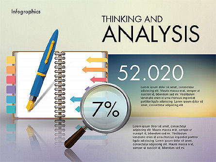 Infographics: Analytical Infographics #02970