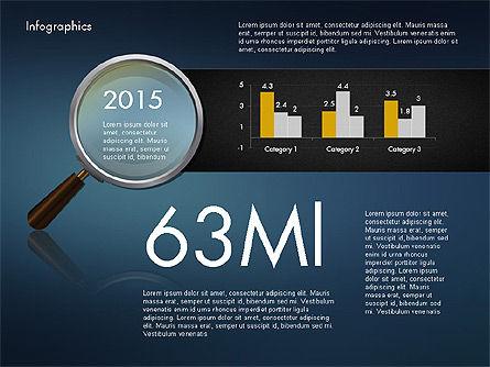 Analytical Infographics, Slide 11, 02970, Infographics — PoweredTemplate.com