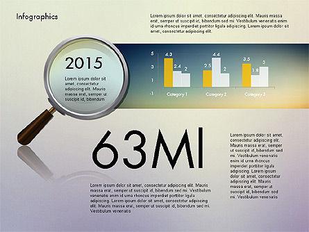 Analytical Infographics, Slide 3, 02970, Infographics — PoweredTemplate.com