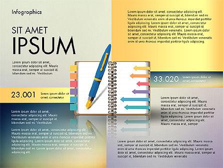 Analytical Infographics, Slide 5, 02970, Infographics — PoweredTemplate.com