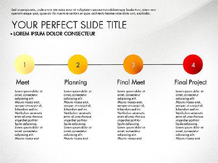 Marketing Concept Diagram, Slide 4, 02988, Business Models — PoweredTemplate.com