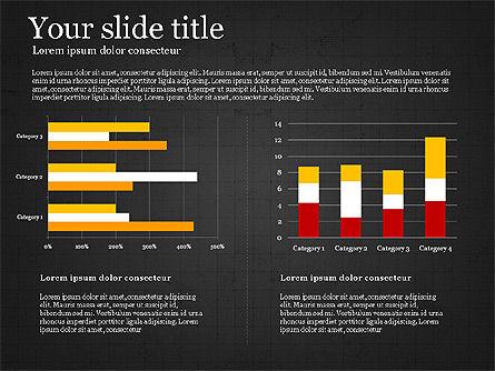 Teamwork Presentation Template, Slide 10, 02991, Presentation Templates — PoweredTemplate.com