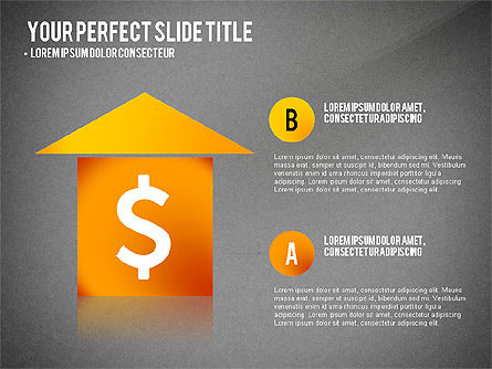 Financial Management Presentation Template, Slide 13, 02992, Presentation Templates — PoweredTemplate.com