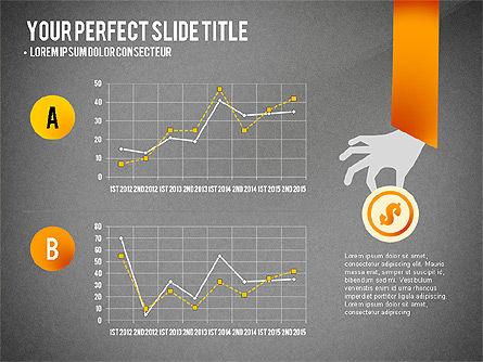 Financial Management Presentation Template, Slide 15, 02992, Presentation Templates — PoweredTemplate.com