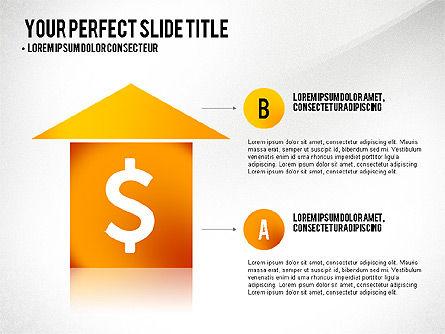 Financial Management Presentation Template, Slide 5, 02992, Presentation Templates — PoweredTemplate.com