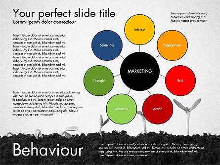 Marketing Concept Presentation Template, Slide 7, 02995, Business Models — PoweredTemplate.com