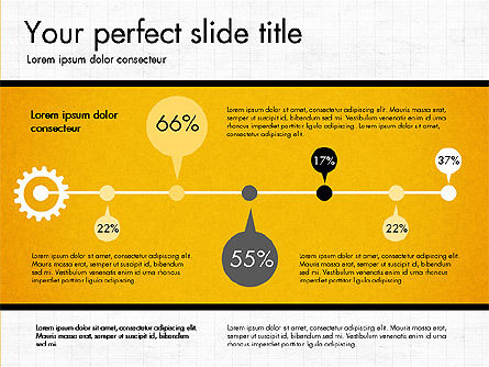 Pitch Deck Concept, Slide 12, 02997, Presentation Templates — PoweredTemplate.com