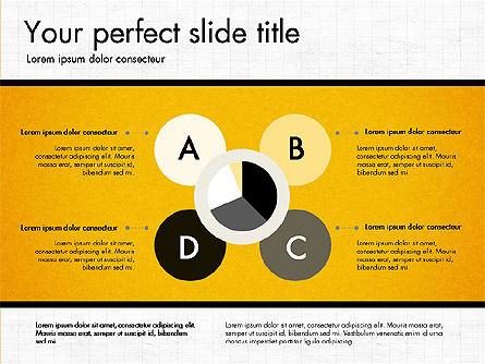 Pitch Deck Concept, Slide 15, 02997, Presentation Templates — PoweredTemplate.com
