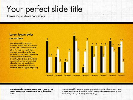 Pitch Deck Concept, Slide 16, 02997, Presentation Templates — PoweredTemplate.com